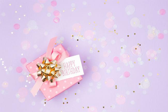 אחד מימי ההולדת המרגשים והמשמעותיים יותר, יום הולדת 16