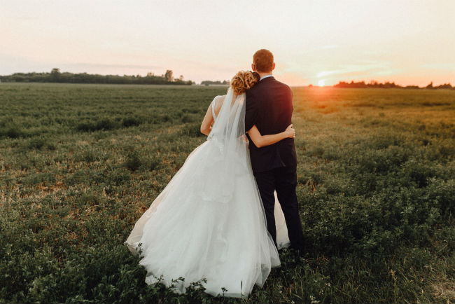 יש כמה סודות שכדאי לכם לדעת בדרך לארגון החתונה