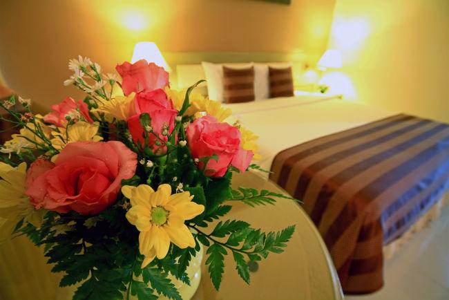 בדקו אם באתר החתונה מוצעים בתי מלון מומלצים