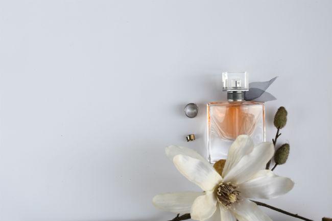 הריח שיזכיר לכם את יום החתונה לנצח