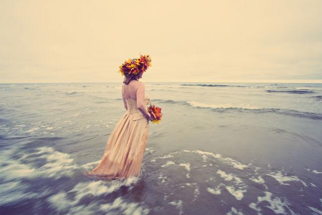 בכל מקרה, אל תוותרי על שמלת החלומות שלך