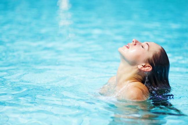 הפכי את הטבילה לחוויית טיפוח מפנקת