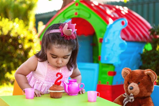 המתכון להצלחה של מסיבות: אוכל שילדים אוהבים ופעילויות מהנות