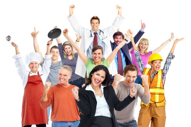 נסו להתאים את אופי המסיבה לאופי של רוב העובדים בחברה