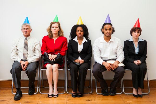 מסיבה מוצלחת תחבר בין העובדים ותיצור אווירה נעימה בחברה