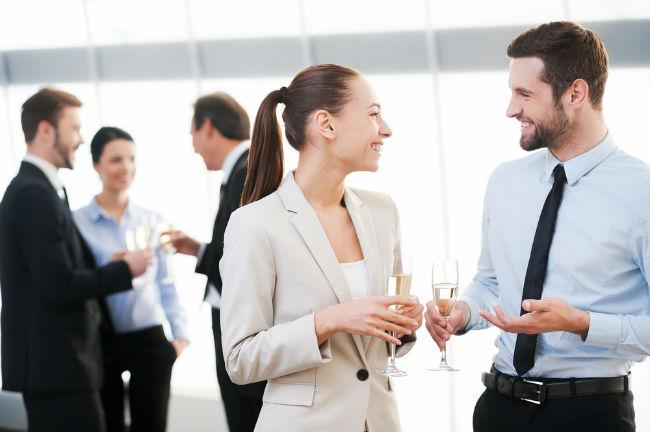 לעתים גם מפגש מצומצם במשרדי החברה יכול להשיג את המטרות שלכם